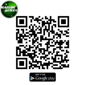 Radar Aéreo - Android App